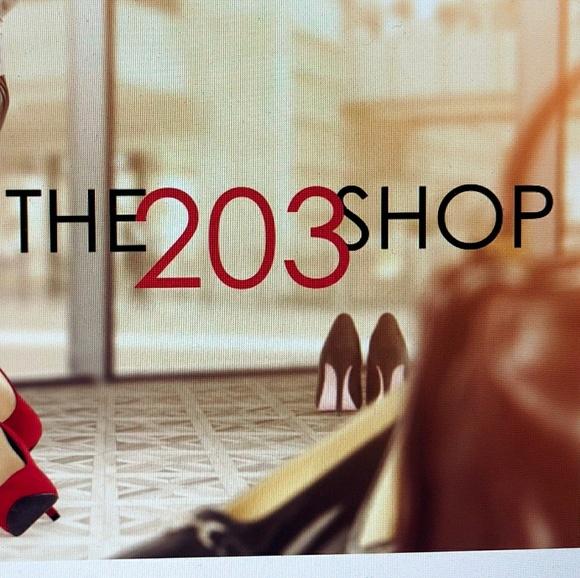 the203shop